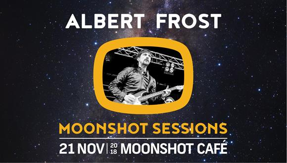 Join us for a lovely evening at Pretoria's hotest new sky bar, Moonshot Cafe.  A...