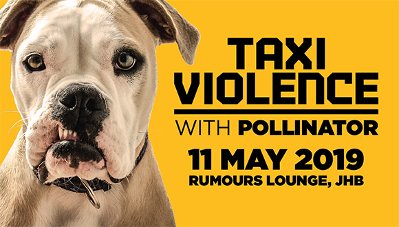 South Africa's stalwarts of rock 'n' roll, Taxi Violence return to the City of G...