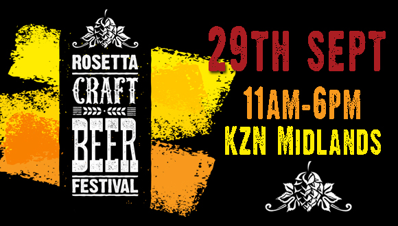 -Craft Beer Festival-Craft Distilled Gin-Wines Available-Various to go Foods-Liv...