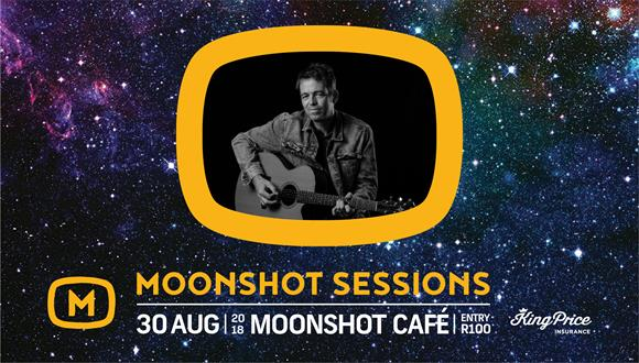 Join us for a lovely evening of music in the Moonshot Restaurant and Sky bar.  V...