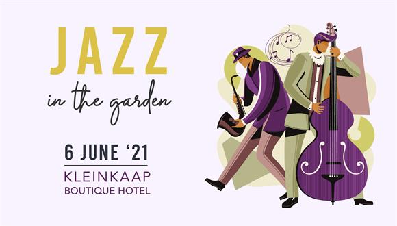 Come join us for a swinging session of JAZZ music Sunday afternoon the 6th of Ju...
