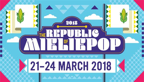 One of South Africa's most beloved boutique music festvals returns 21-24 March 2...