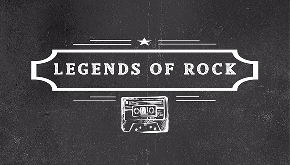 Legends of RockA rock concert with your favourite South African Rock bands.The L...