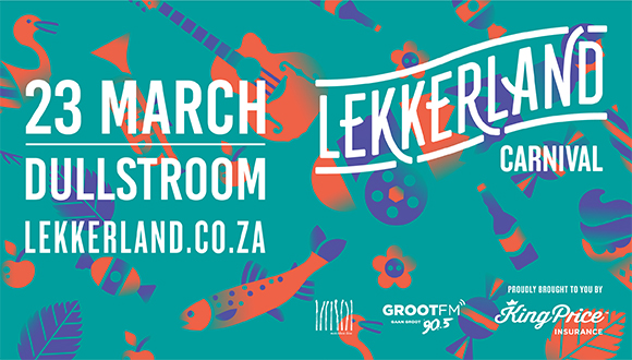 King Price Insurance proudly presents Lekkerland Carnival 2019! This festival pr...
