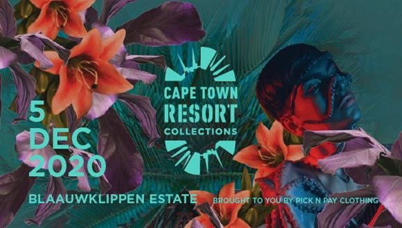 The Resort Collections feature designers showcasing collections that are transit...