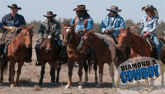 We'll show you how to be a Cowboy for a Day. Come with the whole family and enjo...