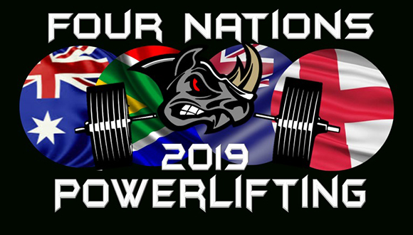 RPC Tri-Nations 2019Full Powerlifting, Push Pull Competition, Single LiftAll pla...