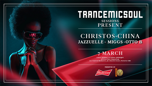 Description:Kindly join us for the 2nd edition of the Trancemicsoul Sessions for...