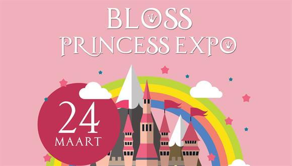 Meet all the princesses at one event, food court, beverages, lots of kids entert...