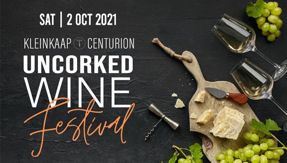 We believe in a slow way of life. Uncorked Wine Festival is for food and wine en...