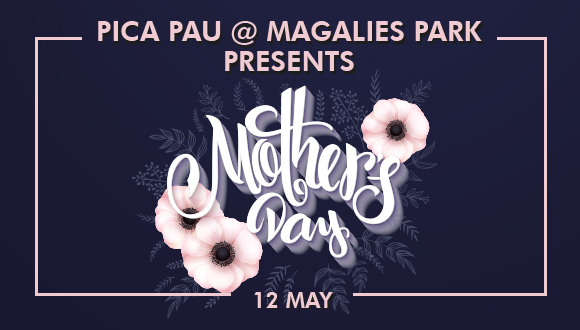 Mothers Day LunchPica Pau @ Magalies ParkHartbeespoortSunday Lunch
