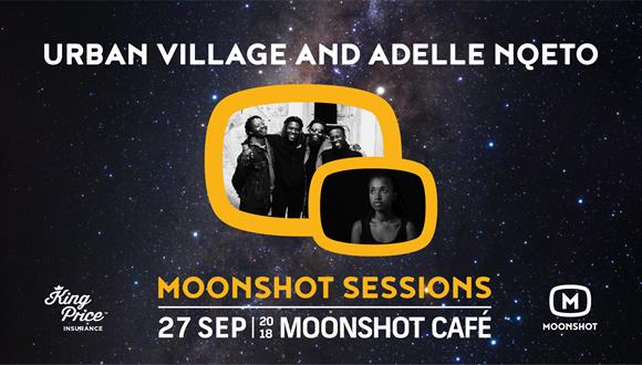 Join us for a lovely evening of music in the Moonshot Restaurant and Sky bar.  A...