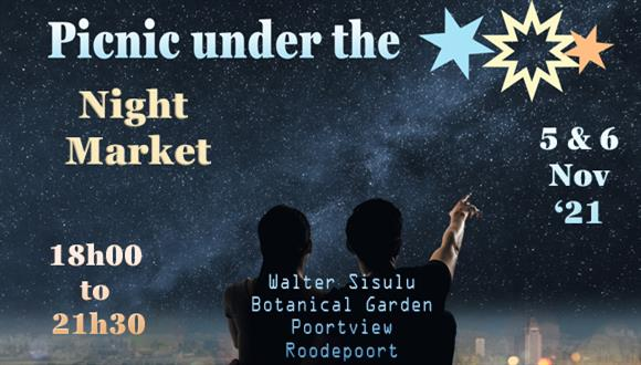 Picnic under the ***** is about bringing friends and family together in a fun, s...