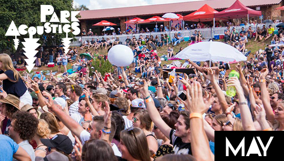 Park Acoustics is a monthly outdoor live music concert that takes place in the u...