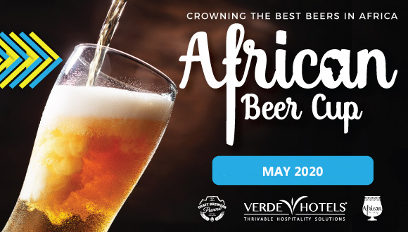 Please pay here via credit card for your entries to the African Beer Cup 2020.*P...