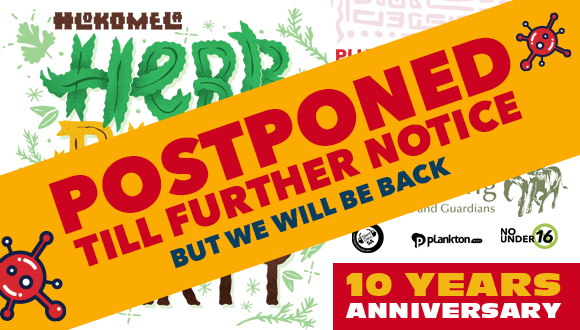 *********************NOTE: THE HLOKOMELA HERB BUSH PARTY IS POSTPONED TILL FURTH...
