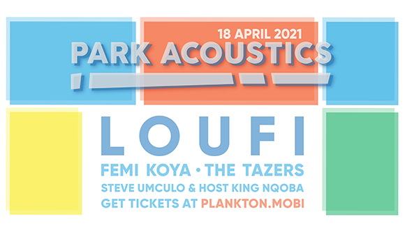 After a 4 month hiatus, Park Acoustics is finally back and ready to bring live m...