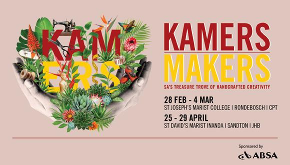 SA's premier celebration of handmade, proudly local products returns to Cape Tow...