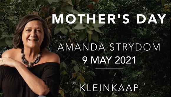 Kom geniet musiek in die tuin deur die talentvolle Amanda Strydom met Kleinkaap ...