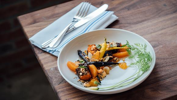 Stellenbosch is the heartland of South African wine and home to leading chefs an...