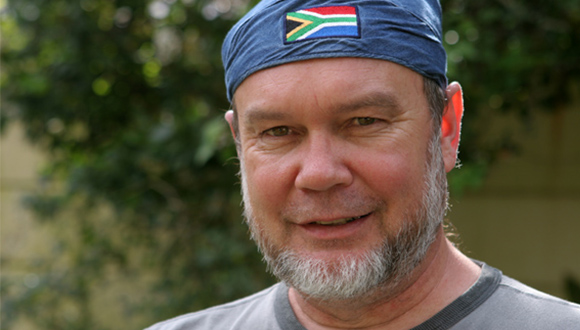 Join us for an evening with Koos Kombuis on the 23rd of April at 19:30.Covid reg...
