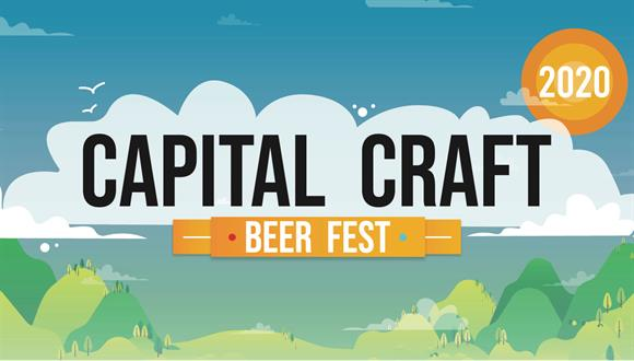 Saturday 13 June 2020 we will be hosting the 8th annual Capital Craft Beer Festi...