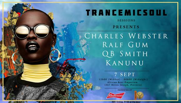 Join us for another special edition of the Trancemicsoul Sessions hosted by Afri...