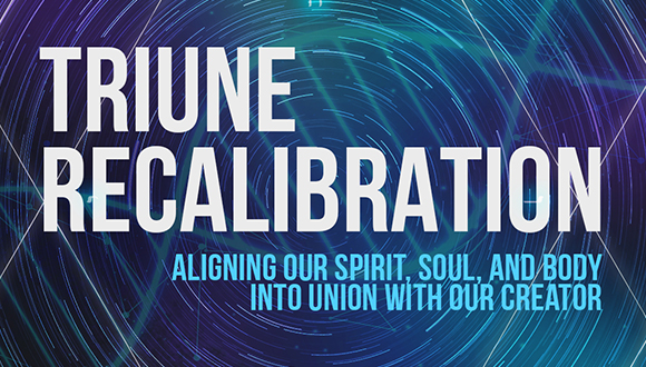 Aligning our spirit, soul and body into union with our Creator.Fri 9 Aug 201917:...