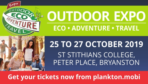 The 26th Annual Outdoor Eco Adventure and Travel Expo will be hosted at St. Stit...