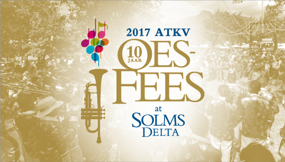 On Saturday, 25 March, the annual ATKV-Oesfees will be celebrating it's first de...