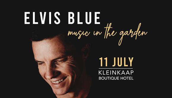 Fresh air, flavorful food and music by the talented Elvis Blue. What more could ...