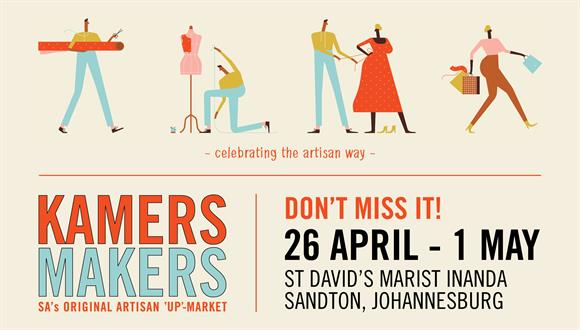 SA's favourite 'up'-market returns to Sandton for another Autumn showcase in one...