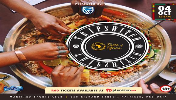 A celebration of African culture through food and music. A place where you can i...