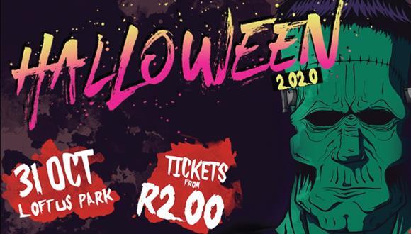 ▲💀▲💀▲💀▲💀▲💀▲💀▲💀▲ 💀▲Pretoria's annual Halloween Jol is back on Saturday th...