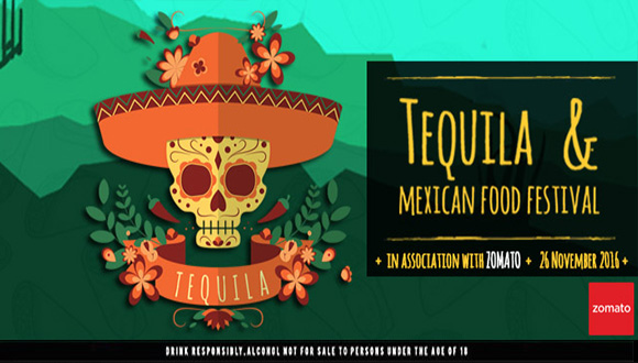 The Tequila & Mexican Food Festival, 26 November 2016!A fun filled day celebrati...