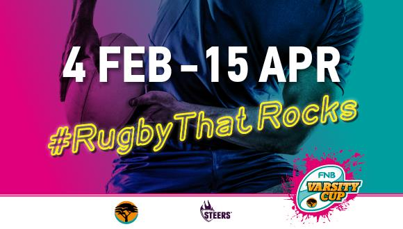 South Africa's premier university rugby competition is back for an 12th season. ...