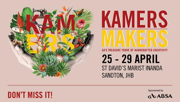 SA's favourite travelling circus of artisan creativity is back in Jozi in the la...