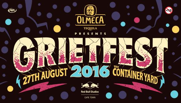 Back for its 6th consecutive year, Olmeca Tequila presents Grietfest together wi...