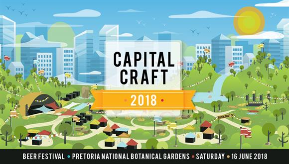 Saturday 16 June 2018 we will be hosting the 6th annual Capital Craft Beer Festi...
