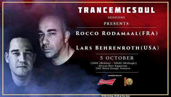 Join us for another special edition of the Trancemicsoul Sessions featuring 2 in...