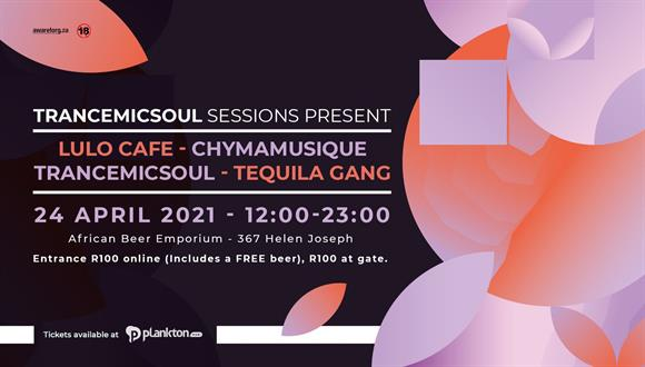 Hello la familia, kindly join us for another edition of the Trancemicsoul Sessio...