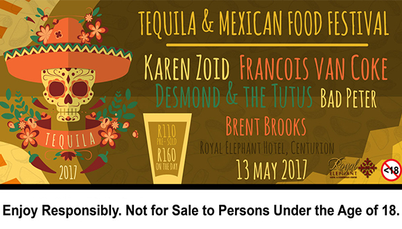 A fun filled day celebrating the fine cuisine, tequila and traditions that Mexic...