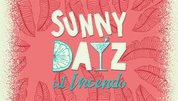 This is all about sunny days outdoors with great music, bespoke food stalls and ...