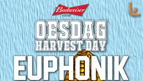 Attention Ladies and Gentlemen!! The 8th annual Mopanie Oesdag / Harvest Day is ...