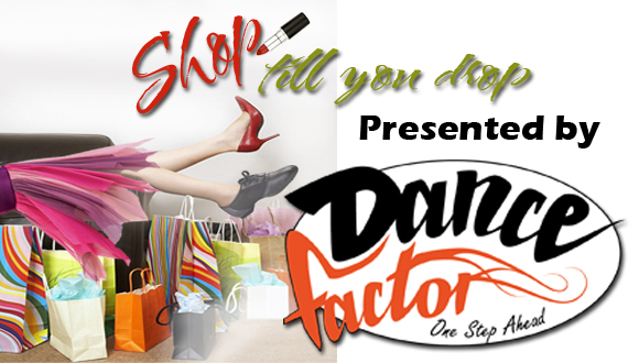 a Dance Production presented by Dance Factor Pretoria and Centurion Branch.The P...
