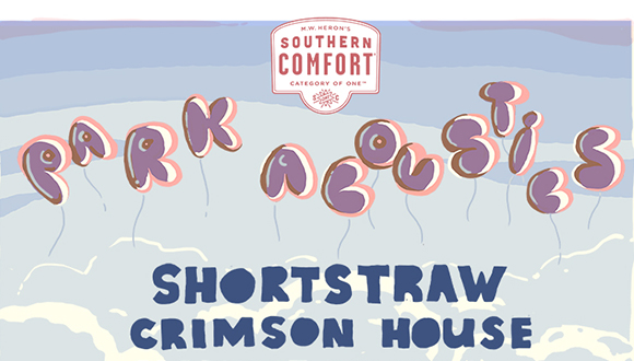 Park Acoustics with Shortstraw, Crimson House, Native Young and friendsThank you...