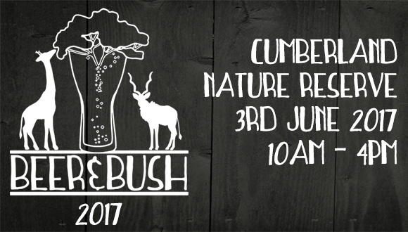 East Coast Brewers brings you Beer & Bush, a festival all about getting KZN home...