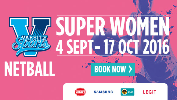 Some of our nation's finest netball players will be showcasing their talent, fla...