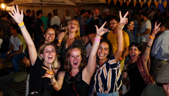 It's time to live it up at Stellenbosch's sublime Street Soirées. Book now for t...
