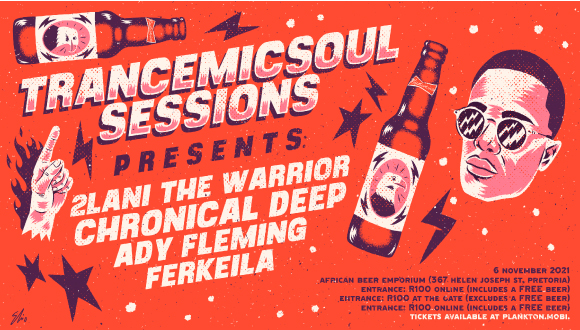 Hello la familia, we are back again with the deep and soulful sounds of Trancemi...